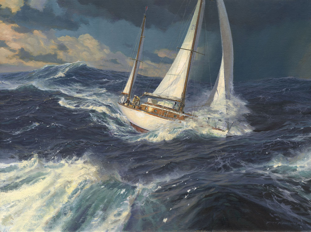 """FINISTERRE, 1956"""