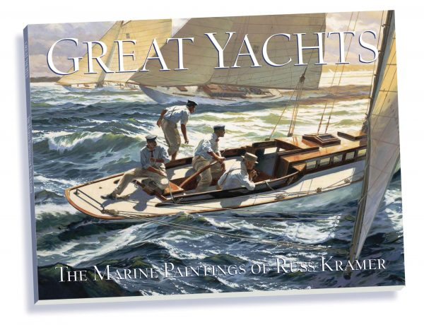 Great Yachts Book