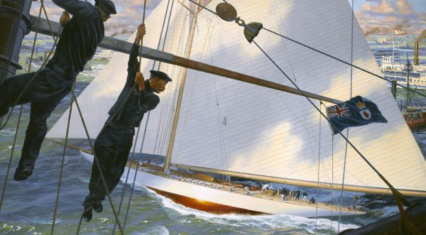 Yacht-Reliance