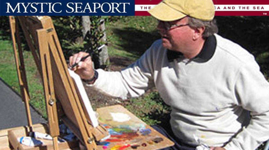 Russ To Lecture At Mystic Seaport February 3