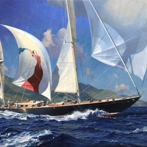 """""""BOLERO Off Antigua"""""""